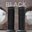 "Thumbnail: BILTWELL KUNG FU 1"" GRIPS KRATON RUBBER BLACK"