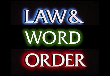 Law and Word Order: NLP in Legal Tech