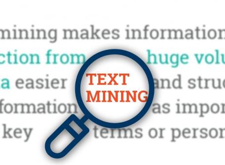 Text Analytics APIs, Part 1: The Bigger Players