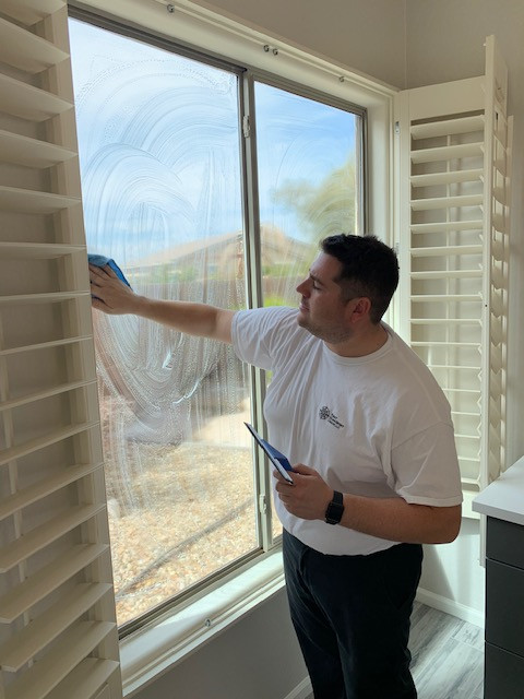 Point Management Group - Window Cleaning