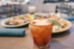 Drink Menu -  Mangoneada  Cocina Madriga