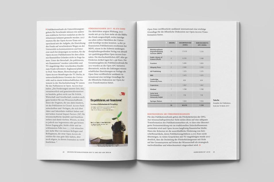 Annual Report - Interior VI