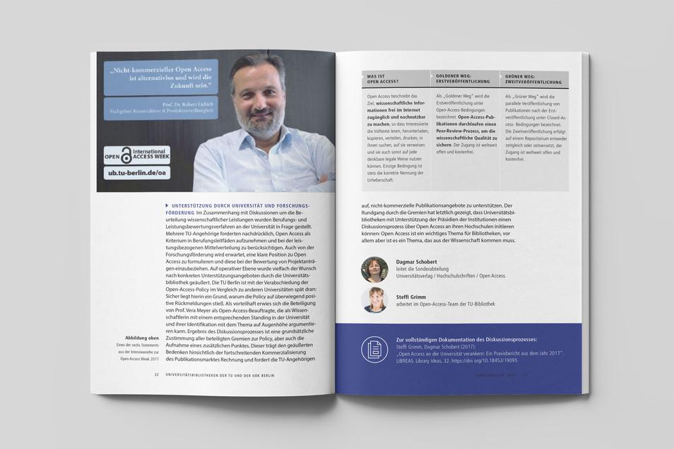 Annual Report - Interior I