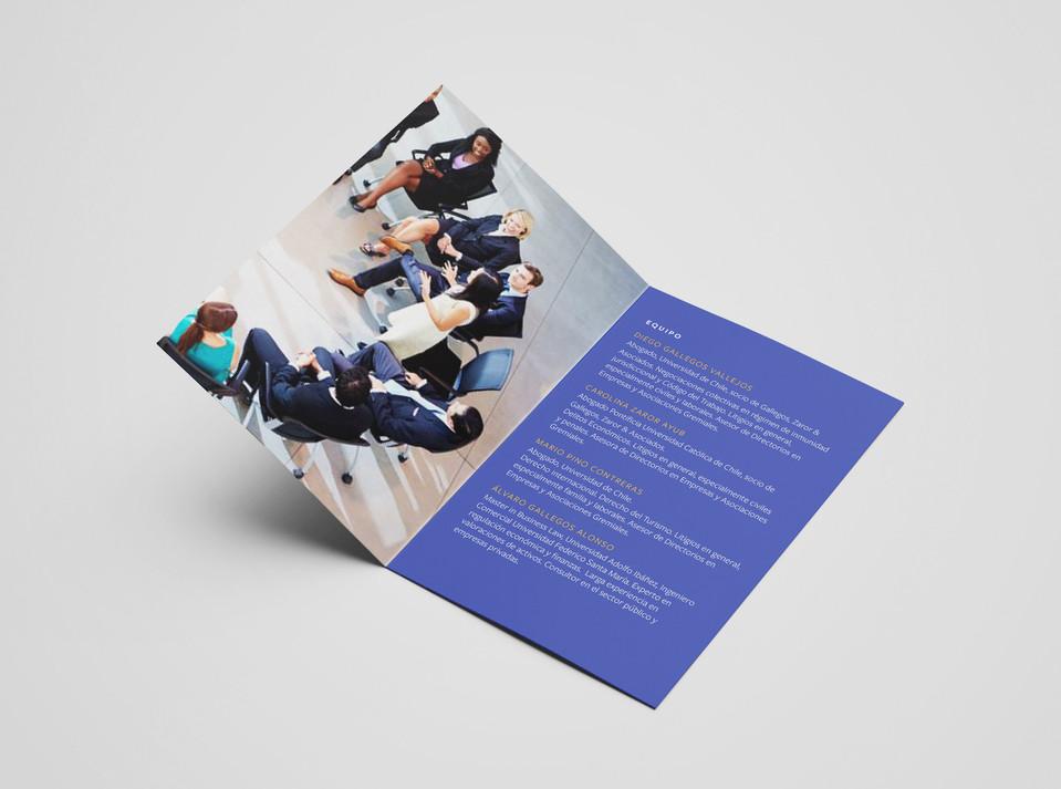 Brochure II