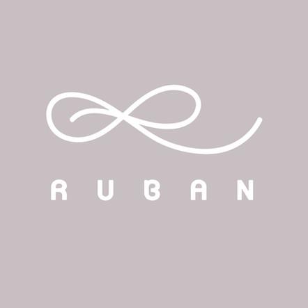 Ruban Visual Identity