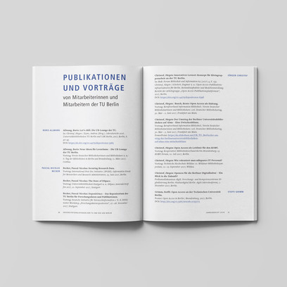 Annual Report Style Guide