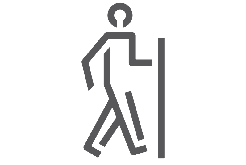 Pictogram developed for the project