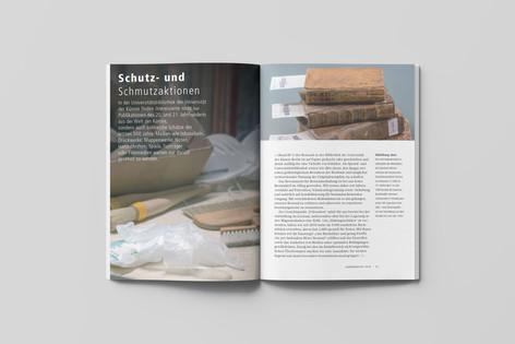 Annual Report - Interior III