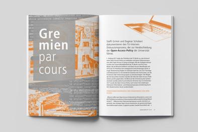 Annual Report - Interior II
