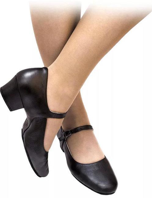 """Туфли женские """"Калинка"""" черные"""