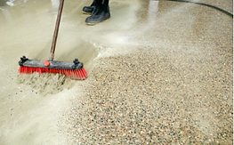 After construction cleaning service Roanoke