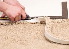 Carpet Installation service Roanoke