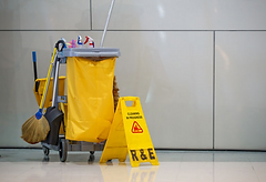 Janitorial cleaning service Roanoke
