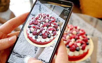 Envie d'apprendre à réaliser une tarte f