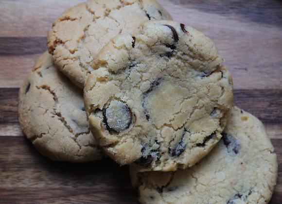 Cookies Américains au Chocolat - par 4