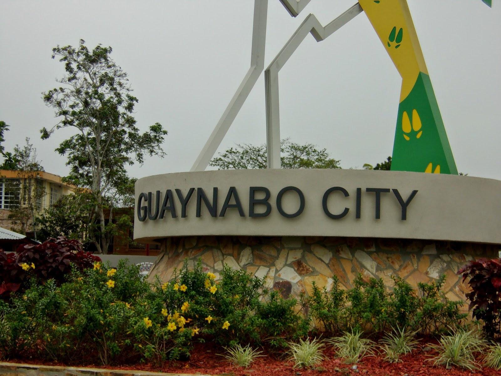 Guaynabo ↔ Aeropuerto