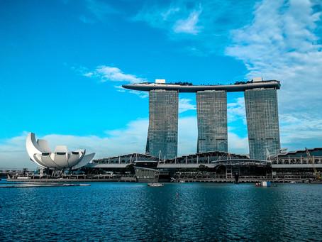 【シンガポールは風水都市✨】