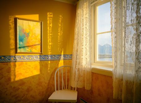 【風水効果】カーテンを全開にして1週間過ごしてみて!気持ちが明るくなり関係性も良好に変化✨