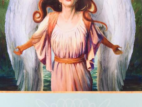 【風水緩和】空間の整理に困ったら、大天使に手助けを求めよう!✨