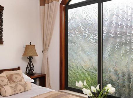 【風水】冷たい窓におしゃれな断熱シートでお部屋をセンスよく温める✨