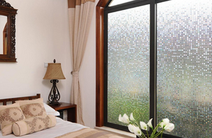 窓断熱シート コンテンポラリー風水インテリアフジワラユカ