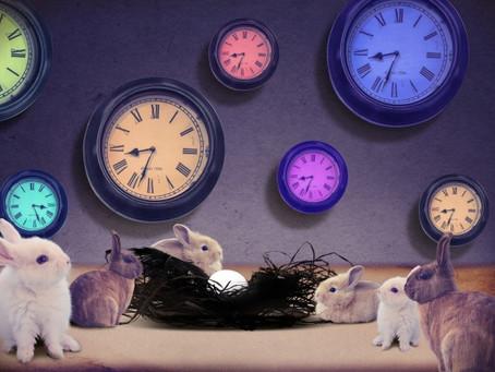 【時間の不思議!時計にまつわる風水術】