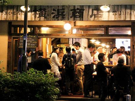 【風水】お客さんが集まる居酒屋さんは「祭り」の要素がある✨