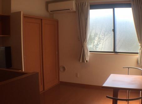 【風水体験談】話題のアパートに4カ月の仮住まい!