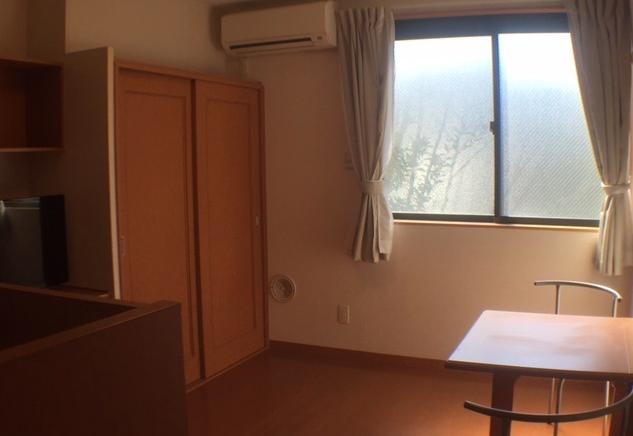 レオパレス 壁の薄い部屋 仮住まいと風水