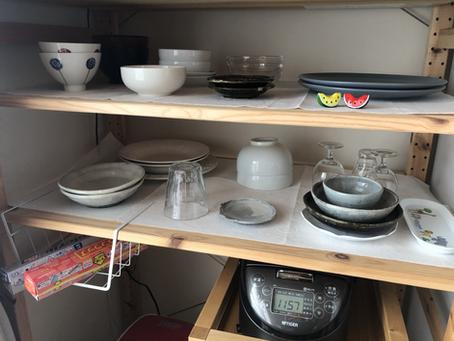 【風水事例】ペアを意識した美しいキッチンから暮らしの豊かさが香ってきた✨