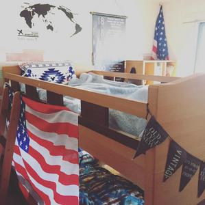 子育て風水フジワラユカ 2段ベッドの配置と風水