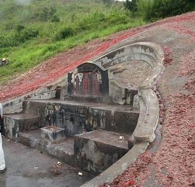 古来の風水お墓 コンテンポラリー風水フジワラユカ