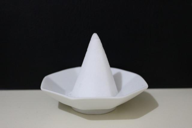 盛り塩風水コンテンポラリー風水フジワラユカ