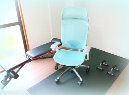 【ビジネス風水】ガンダムのモビルスーツのようなイメージで選ばれた社長の椅子✨