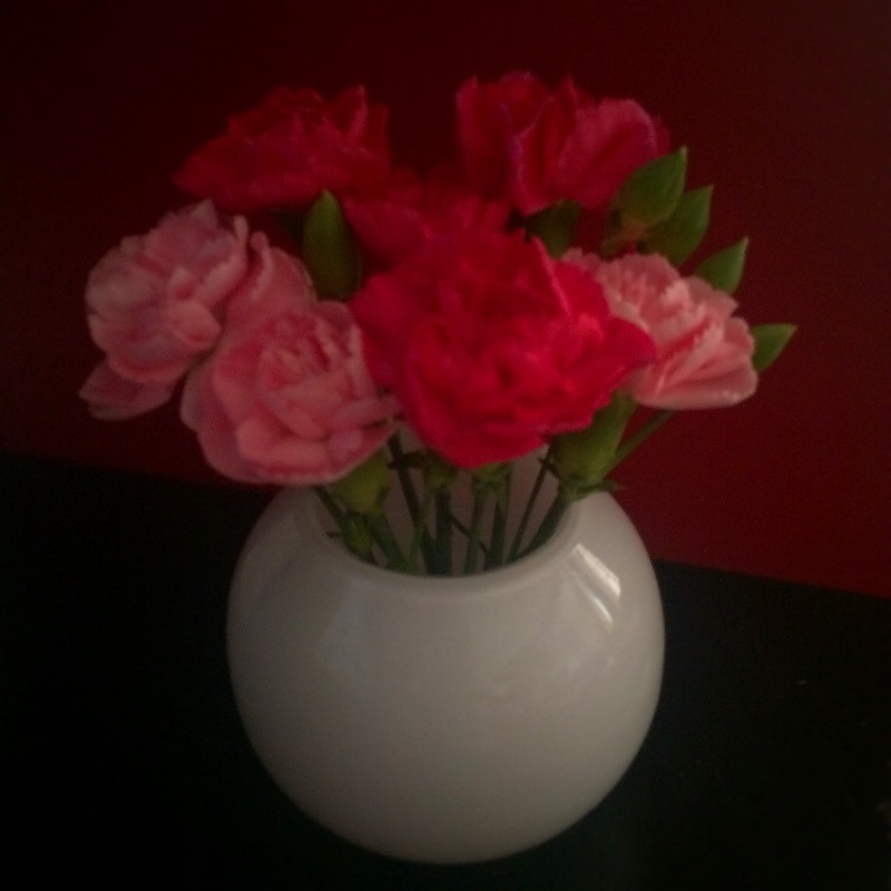 花の風水効果 風水一輪挿し習慣