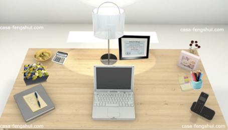 【机の上も風水】仕事・勉強の環境もよく変えられる!
