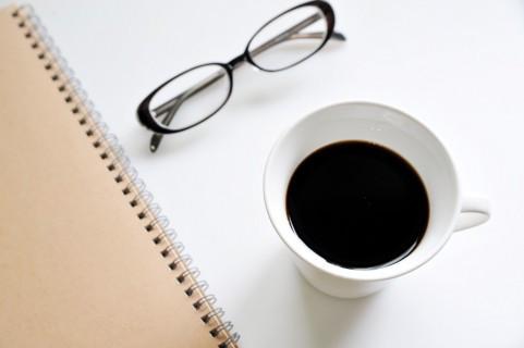 コーヒーブレイク 感性論哲学の言葉