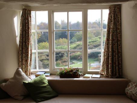 【風水】シンプルだけど豊かさが伝わってくるお部屋。外面より内面を見つめることが大事✨