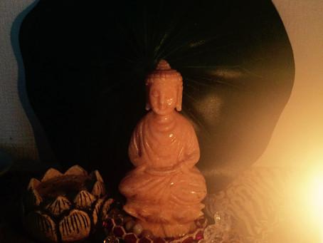【風水】お仏壇や祈りの対象の置き場所