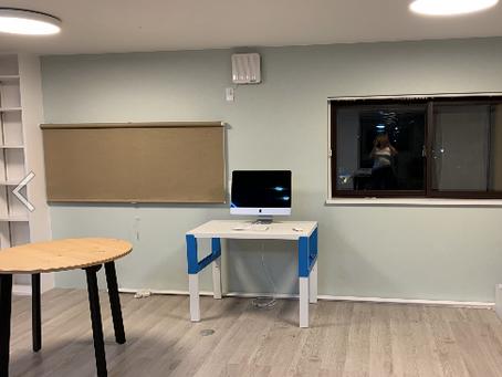 【子育て風水】勉強部屋プラス1、リビングにカフェのような勉強スペースを作る✨