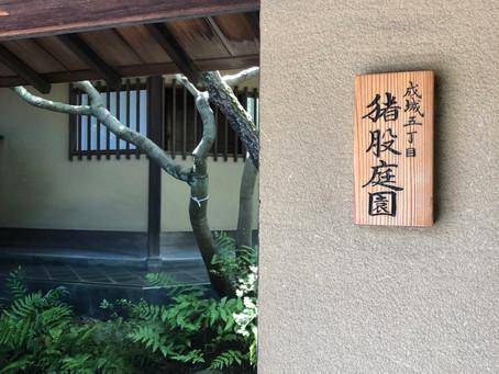 【風水】圧倒的に整った家の中心!成城・猪股邸