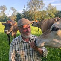 Peter - Farm