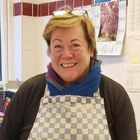 Adele - Pie Kitchen