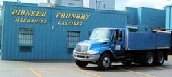 Pioneer Foundry - Gray Iron Castings
