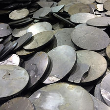 Quality steel
