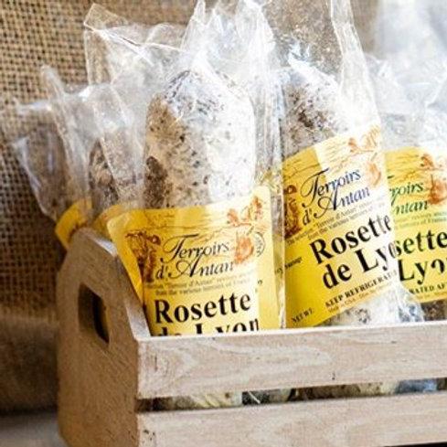 Rosette de Lyon | Dry Sausage