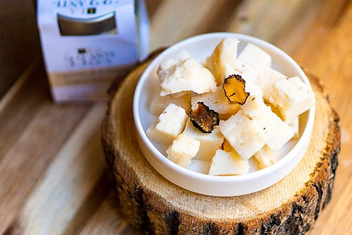 Manchego Cheese with Truffle