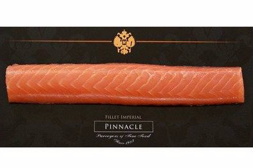 Imperial Fillet Smoked Salmon 3.2-5 oz