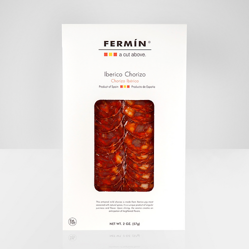 Chorizo Iberico, Fermin