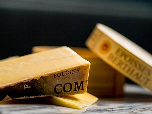 Comte Cheese, St Antoine Aged 14 Months